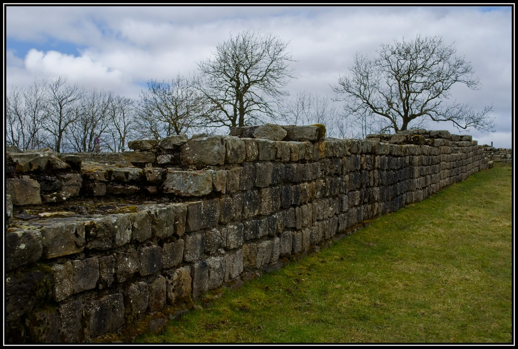 Black Carts Turret, Hadrian's Wall