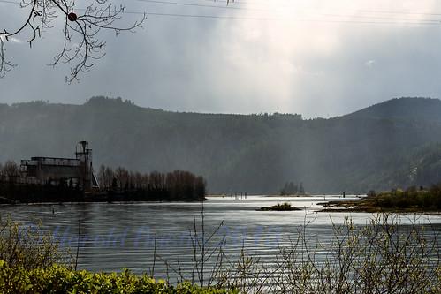 canada landscape britishcolumbia vancouverisland portalberni d800 2013 somassriver nikon7003000mmf4556