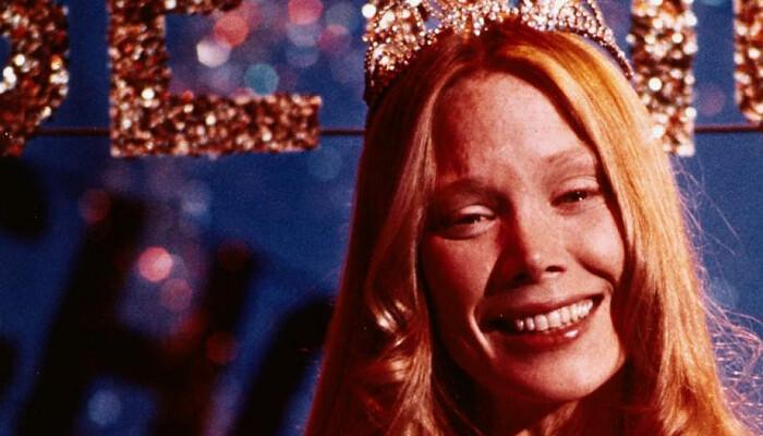Carrie White Sissy Spacek