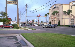 Brownsville, #10 on the list (courtesy of Magnus Manske, Wikimedia Commons)