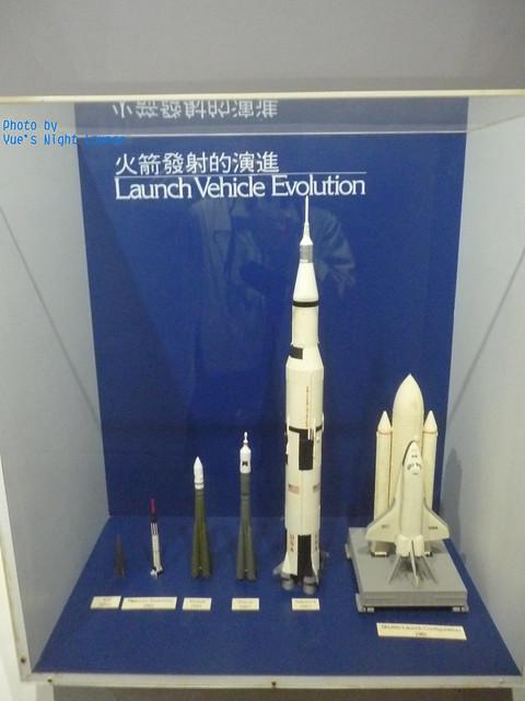 火箭發射的演進