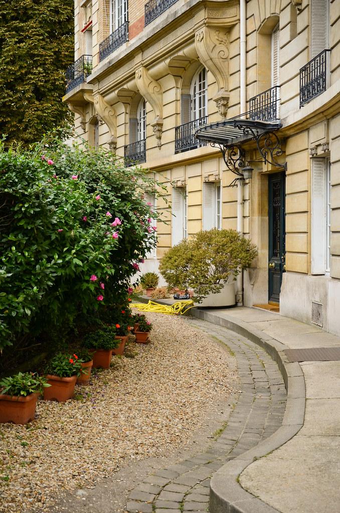 Villa Montmorency
