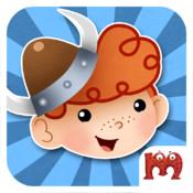 Mofables - Viking Rudi