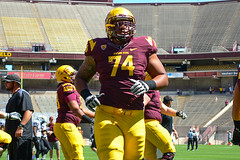 ASU-Football-Scrimmage