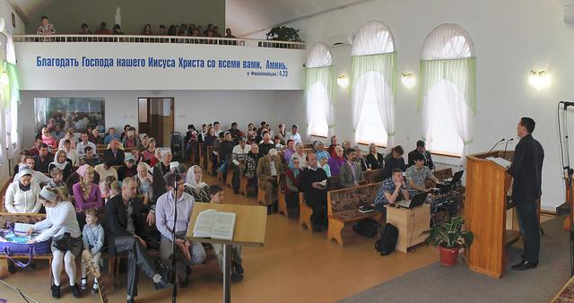 вс, 21/04/2013 - 10:24 - severnaya-cerkov.ru Северная церковь евангельских христиан-баптистов г. Волгоград North Side Volgograd Baptist Church