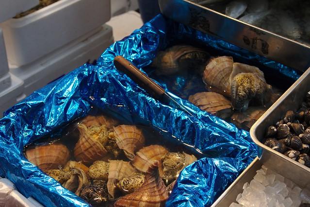 0244 - Tsukiji el Mercado de Pescado