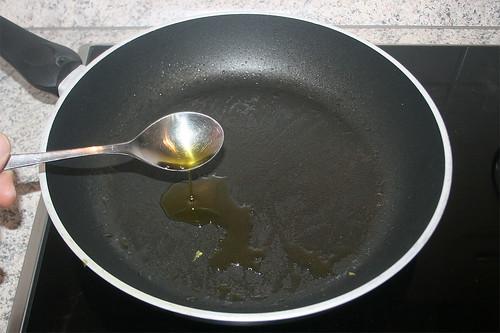19 - Öl hinzufügen / Add oil