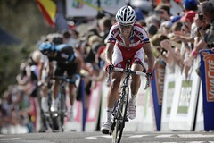 Mavic riders go 2 for 2 in Ardennes