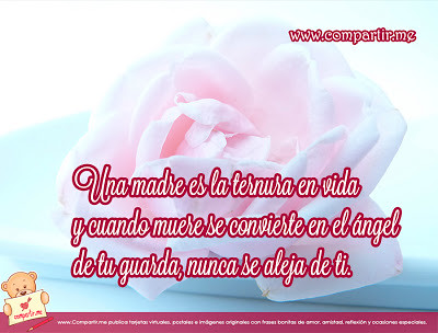 Frases para una madre fallecida | Flickr - Photo Sharing!