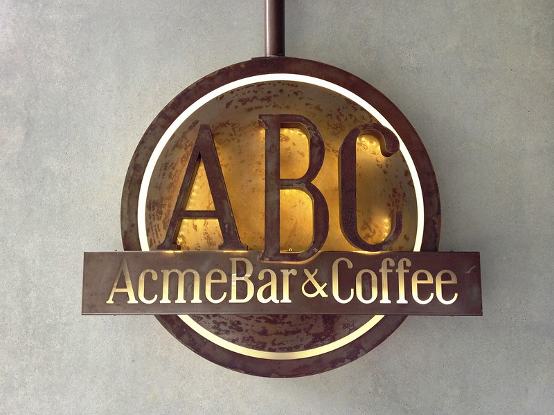 Aceme Bar and Coffee