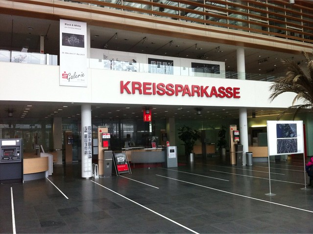 Kreissparkasse in Starnberg