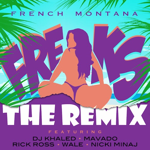 freaks-remix-cover