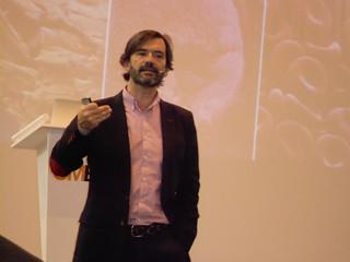Javier Oliete - Neo@Ogilvy