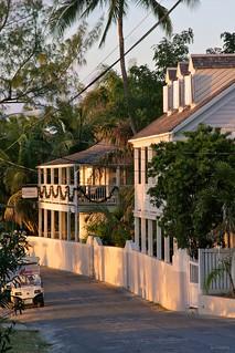 Bay Street Bend
