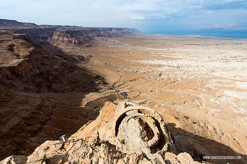 Israel - Masada 03