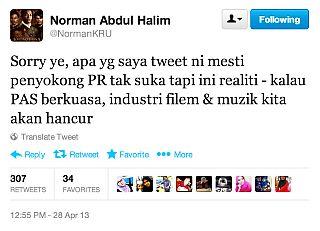 norman twitt