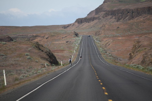 Highway 14, Washington State