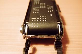 Kodak Six-16 Model C with 120 film adapters