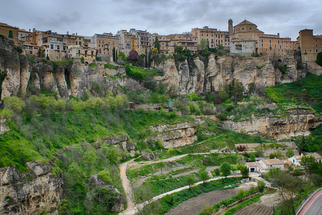 35 Photos Of Cuenca Spain An Unusually Well Preserved Medieval Fortified City Boomsbeat