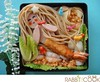 Bento # 166 - Mermaid Bento