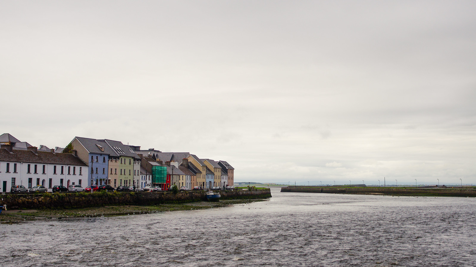 Galway - The corrib