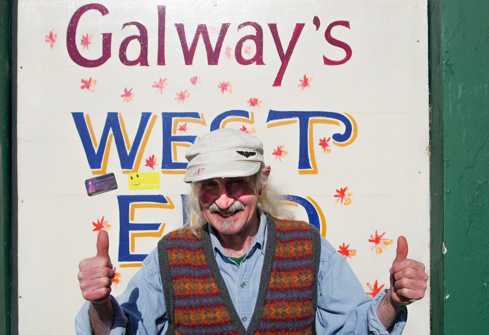 Galway - The friendly city