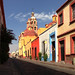 Streets of Queretaro by ArpanD