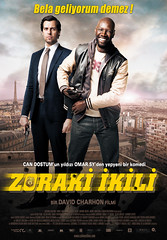 Zoraki İkili - On The Other Side Of The Tracks (2013)