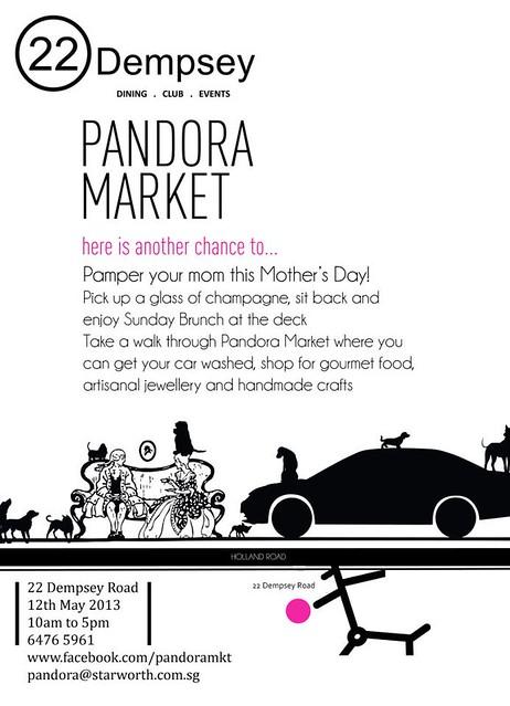 Pandora Market