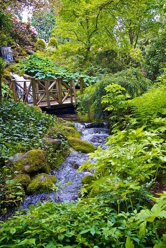 Minter Gardens