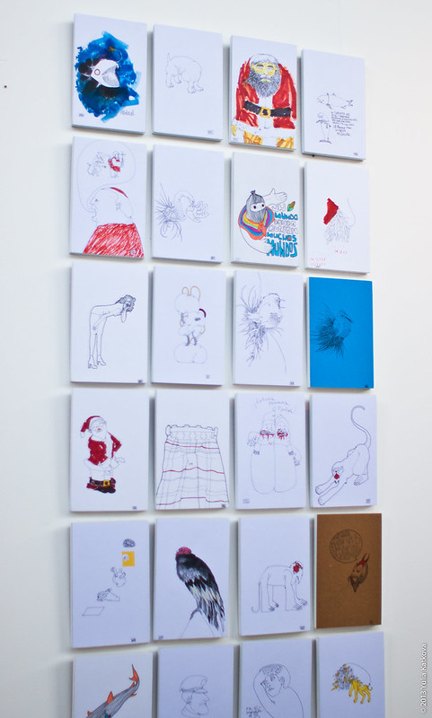 Galeria Delbarrio - ART Lima