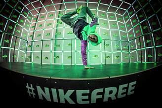 Nike Free Store