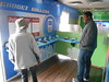 Surrey Public Library-Digital Bookmobile by digitalbookmobile