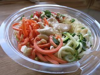 Superfoods Eatery - Pad Thai