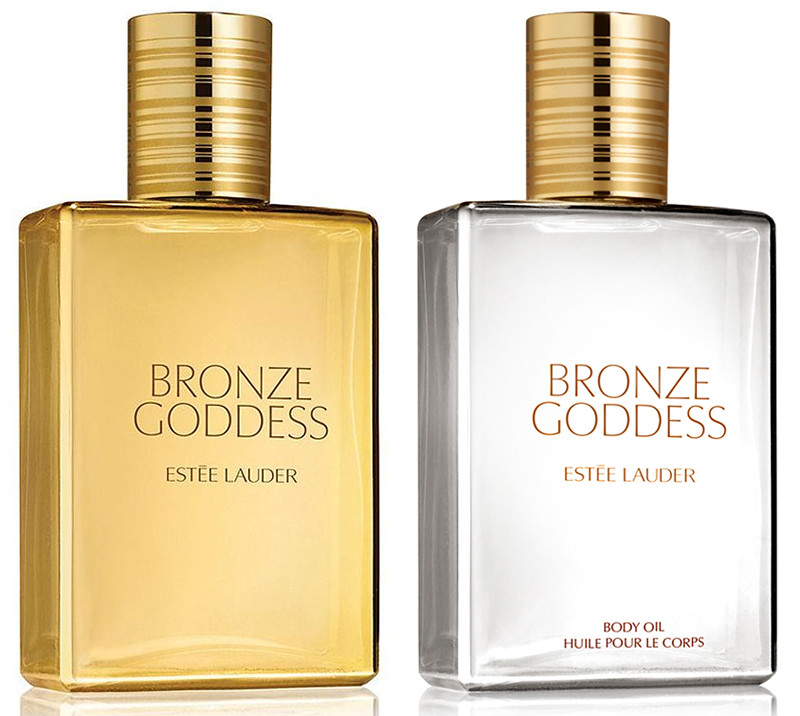 EL bronze goddess scent