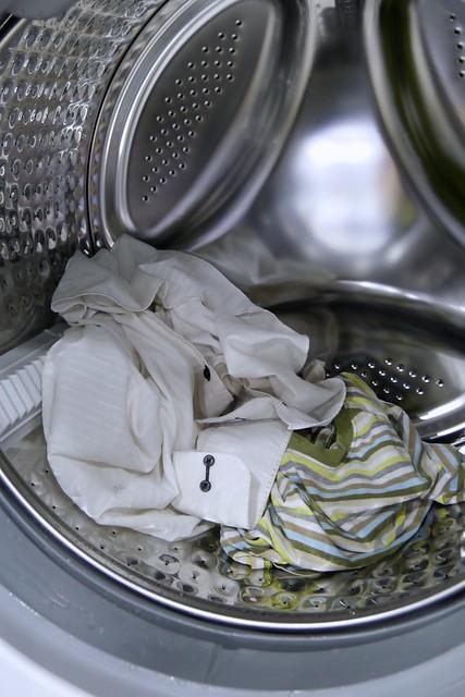 三星滾筒洗衣機