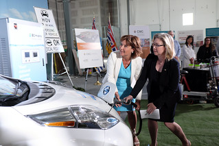 The provincial government unveiled the Climate Leadership Plan, leading to the creation of up to 66,000 jobs over the next ten years, and reducing net annual greenhouse gas emissions by up to 25 million tonnes below current forecasts by 2050.
