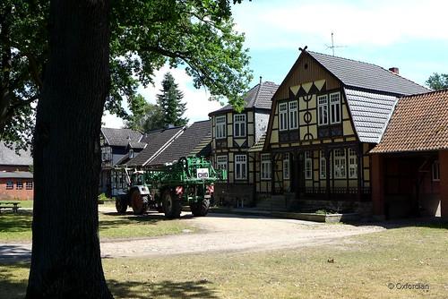 Zasenbeck - Hofanlage