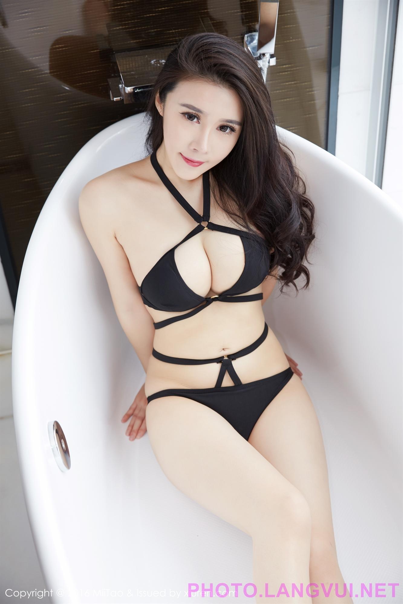 MiiTao Vol 012 Cecilia