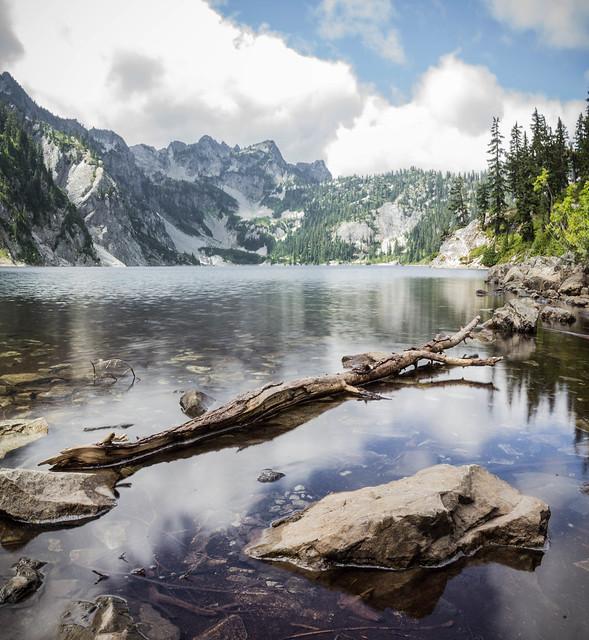 Snow Lake 3