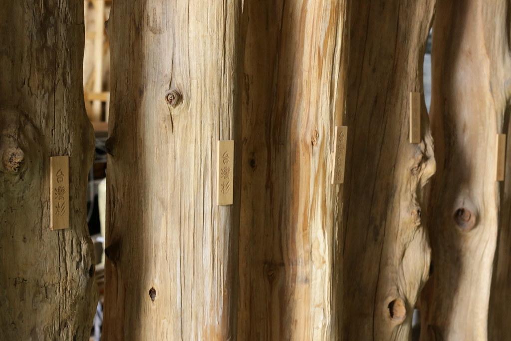 嘉義市順益檜木觀光工廠 (4)
