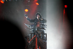 Alice Cooper: Along Came A Spider #2