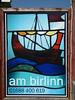 Am Birlinn sign