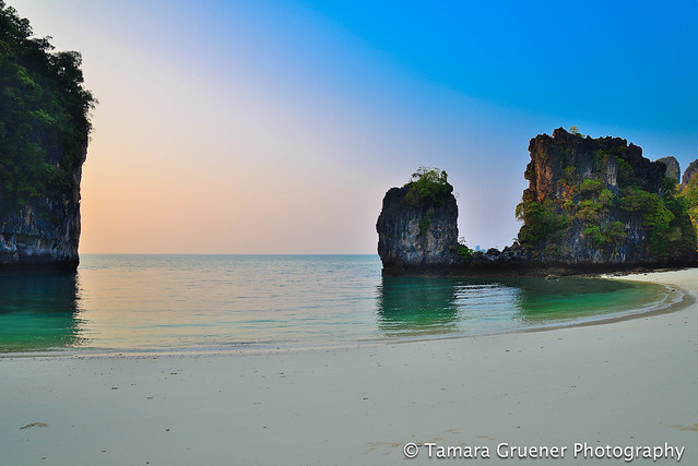 Hong Island, Krabi, Thailand  Explore Tamara Gruner Photogr…  Flickr - Phot...