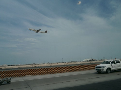 m_Qatar airport-surrounding