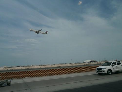 m_Qatar airport-surrounding