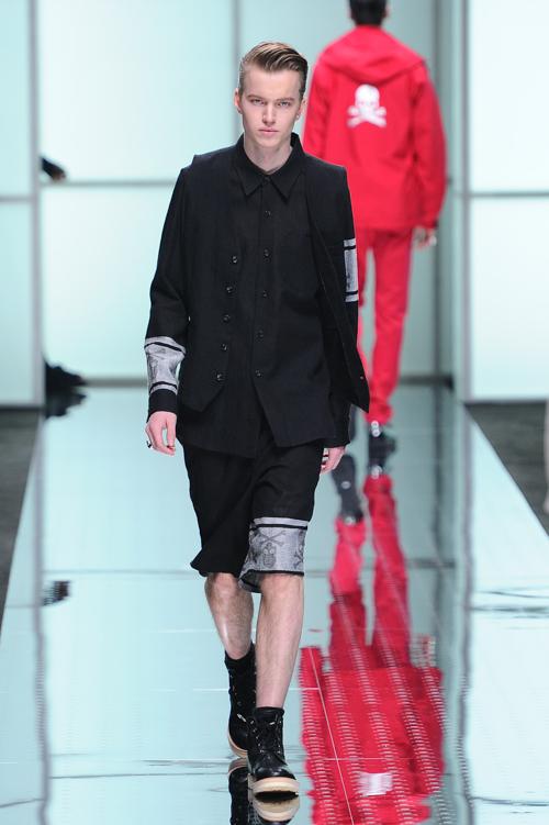 Jens Esping3059_FW13 Tokyo mastermind JAPAN(Fashion Press)