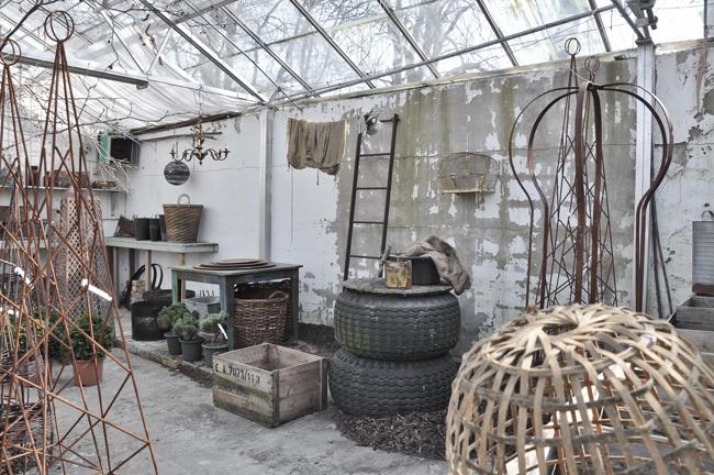 Särö Trädgård 1