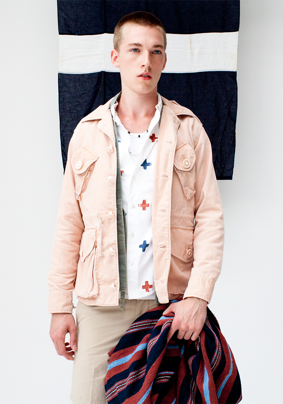 David Hlinka0125_visvim SS13 Look Book