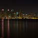 San Diego Skyline from Harbor Island, March 2013